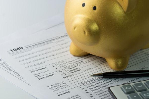 declaração de imposto de renda 2021